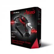 Avermedia Stand Alone Microphone, Laptop / Desktop Pc, Pc Game, Skype