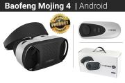 Baofeng Mojing IV Virtual Reality Headset VR 3D Glasses - ANDROID Only