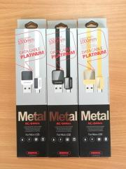 REMAX Platinum Micro USB kabel - RC-044m