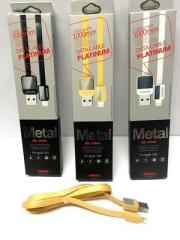 REMAX Platinum Lightning Kabel - RC044i