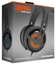 SteelSeries Siberia V3  Prism Grey