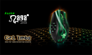 Razer Naga Hex – MOBA/Action-RPG Gaming Mouse (Green)