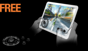 SteelSeries Free Touchscreen