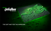 Razer Goliathus Control Edition 2013 - Soft Gaming Mouse Mat ( Small 270mm x 215mm x 3mm )